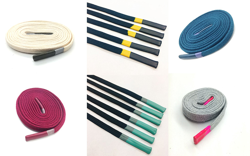 Silicone Dipped Ended Drawcord Supplier