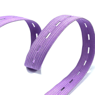 Chinese elastic band manufacturer