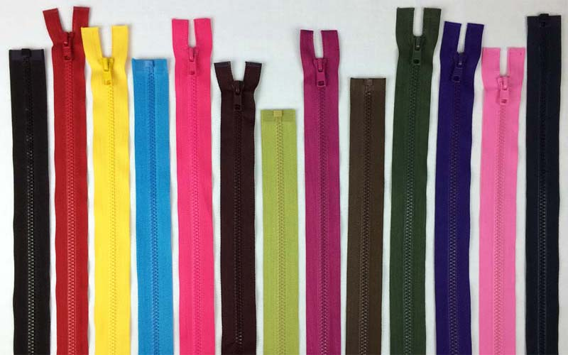 Wholesale Zipper Supplier