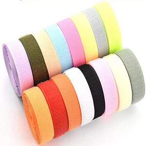 hook and loop fastener tape
